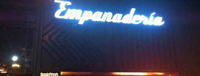 Empanadería is one of Best of La Condesa.
