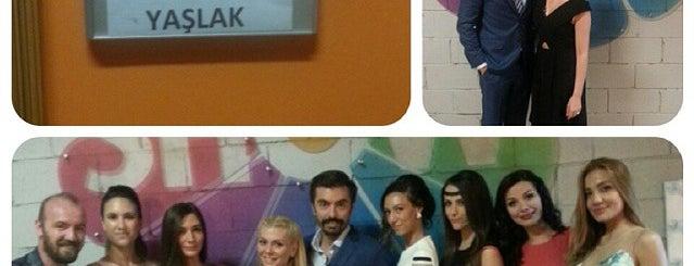 Show Tv İç Yapımlar Teknik is one of Tv.