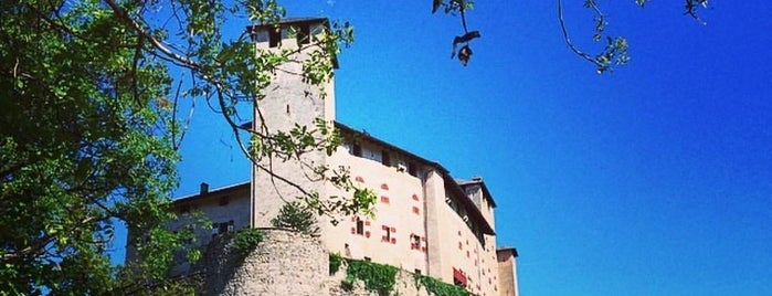 Castel Cles is one of Trentino.