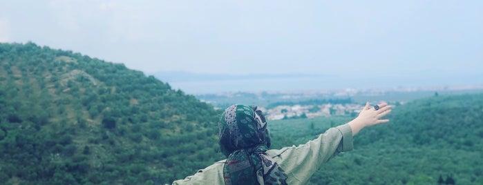 Kaz Dağları is one of Posti che sono piaciuti a Enise.