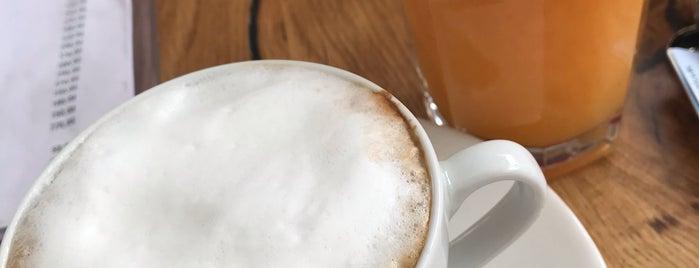 CoffeeLab is one of Lugares favoritos de Marija.