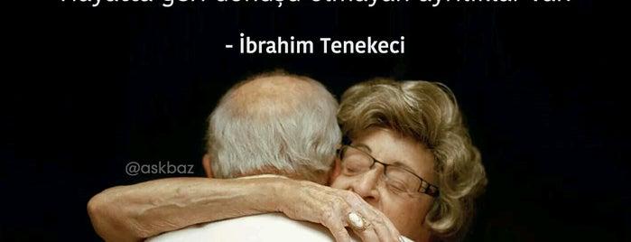 Gözde ekmek dünyası is one of Habibe'nin Beğendiği Mekanlar.