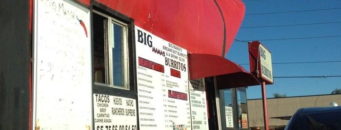 El Jefe Tacos & Burritos #2 is one of The Denver List.
