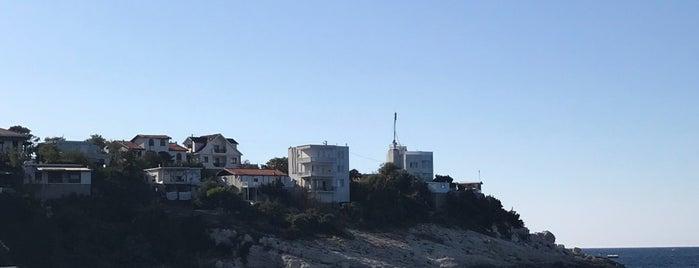 Karaburun Akvaryum is one of İzmir İzmir.