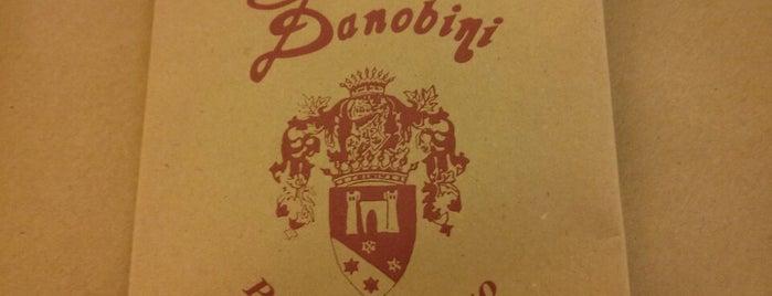 Pasticceria Zanobini is one of สถานที่ที่ Massimo ถูกใจ.