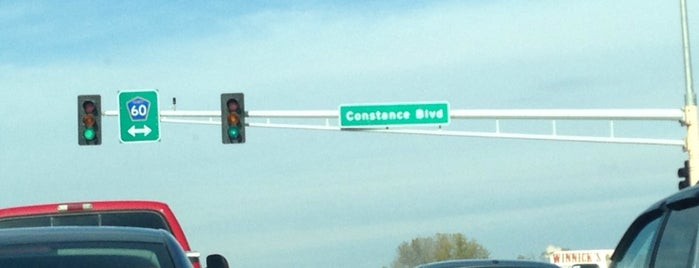 65 NE Constance Blvd is one of MN Outdoors (Parks/Lakes/ETC).