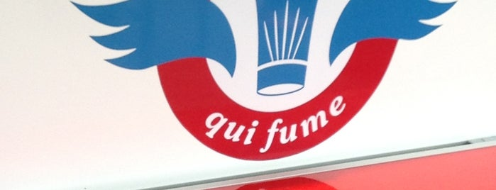 Le Camion qui Fume – Place de la Madeleine is one of Burgers in Paris.