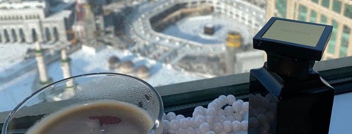 Swissôtel Al Maqam Makkah is one of Baha 님이 좋아한 장소.