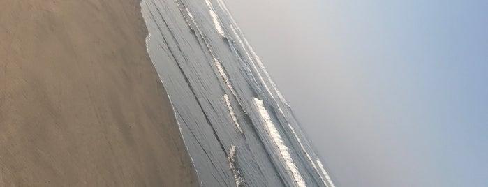 Playa Puente De Mar is one of Stephania 님이 좋아한 장소.