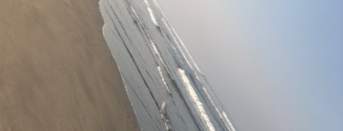 Playa Puente De Mar is one of Posti che sono piaciuti a Stephania.