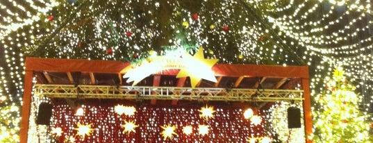 Weihnachtsmarkt am Kölner Dom is one of 'Tis the Season: Christmas Markets.