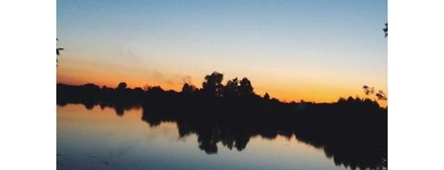 остров Виктория is one of Tempat yang Disukai Яна.