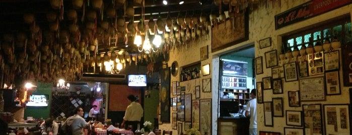 Mingui & Aliche is one of สถานที่ที่บันทึกไว้ของ Bruno.