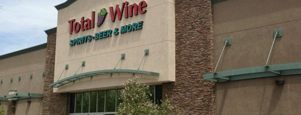 Total Wine & More is one of PHX.
