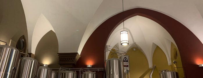 St Joseph Brewery & Public House is one of Indy To Do.