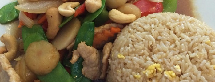 Thai taste is one of Eateries to Explore.