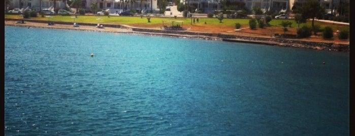 Tisan Yarımadası is one of สถานที่ที่บันทึกไว้ของ Ilyas.