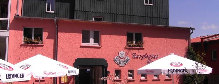 AKZENT Berghotel Rosstrappe is one of AKZENT Hotels e.V..