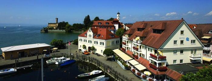 Hotel-Restaurant Löwen is one of AKZENT Hotels e.V..