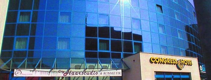 AKZENT Congresshotel Hoyerswerda is one of AKZENT Hotels e.V..