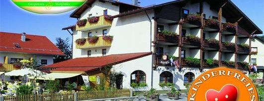 AKZENT Hotel Antoniushof is one of AKZENT Hotels e.V..