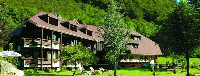 AKZENT Hotel Lawine is one of AKZENT Hotels e.V..
