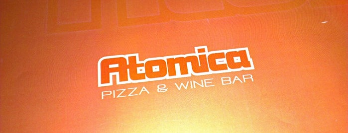 Atomica is one of YGK.