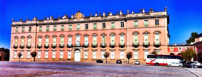Palacio de Riofrio is one of Enriqueさんの保存済みスポット.
