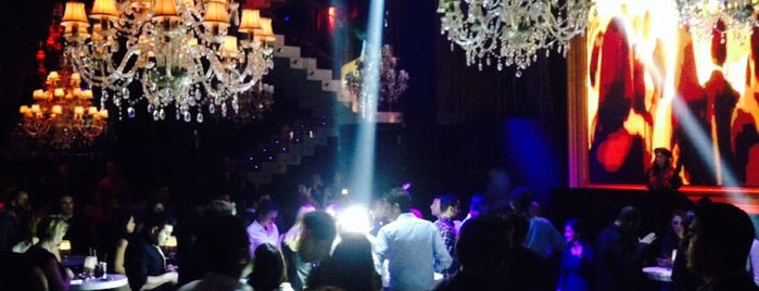 Billionaire Club is one of Istanbul.