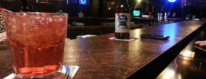 Fritz's Pub is one of Tempat yang Disimpan Samantha.