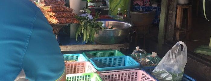 ส้มตำชาวมอ is one of อุบลราชธานี_3.