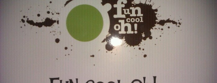 Fun Cool Oh! is one of Bologna city.