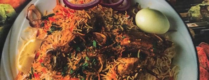 biryani-n-grill is one of Alisha 님이 좋아한 장소.