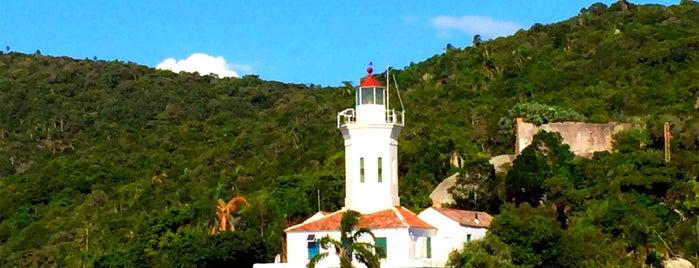 Farol de Itapuã is one of Serras Gaúchas.