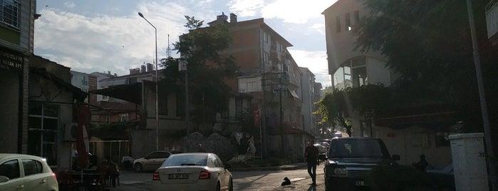Kızak •|• Heykeli is one of Ali : понравившиеся места.