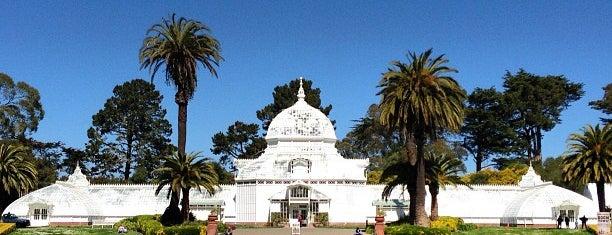 Golden Gate Park is one of A State-by-State Guide to America's Best Parks.