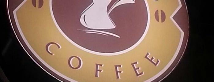 Jazzve Cafe is one of Taia'nın Beğendiği Mekanlar.