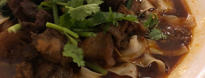 Savour Sichuan is one of Authentic type.