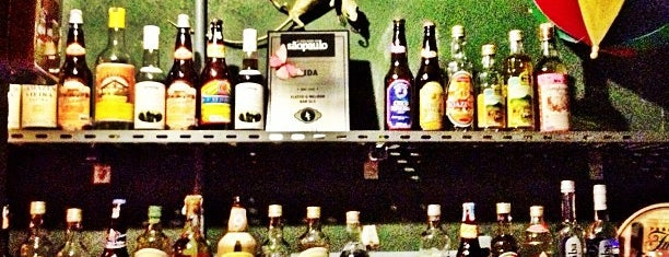 Bar da Dida is one of SP | Barzinhos.