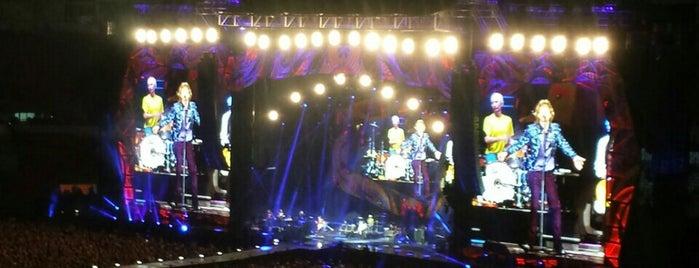Rolling Stones Show is one of Locais curtidos por Debora.