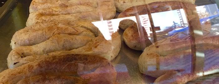 Karaköy börekcisi - Ümitköy is one of Lieux sauvegardés par Kadem Cem.