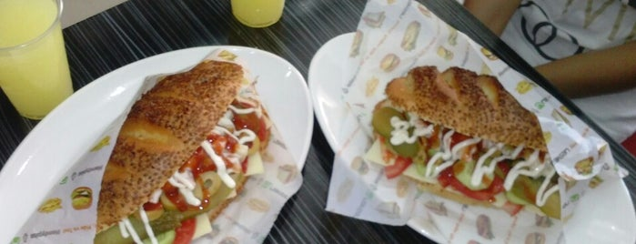 Tost Food is one of Lugares guardados de Yavuzhan.