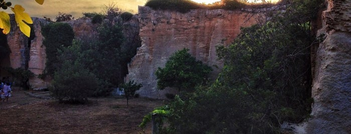 Pedreres de s'Hostal is one of Lugares favoritos de Lewin.