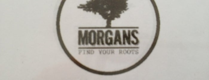 Morgan's Restaurant is one of Miami Must Visit.