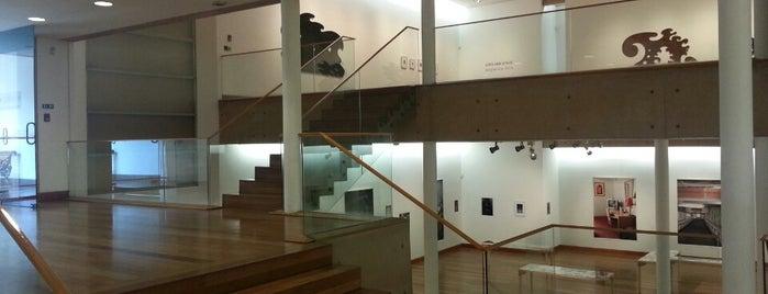 Museo de Artes Visuales is one of #SantiagoTrip.