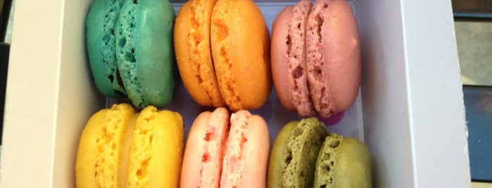 Le Macaron is one of Dining in Orlando, FL part 2.