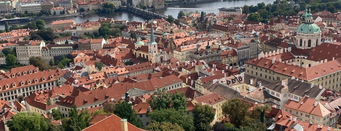 Torre grande meridionale della Cattedrale di San Vito is one of PRAGUE - outings.