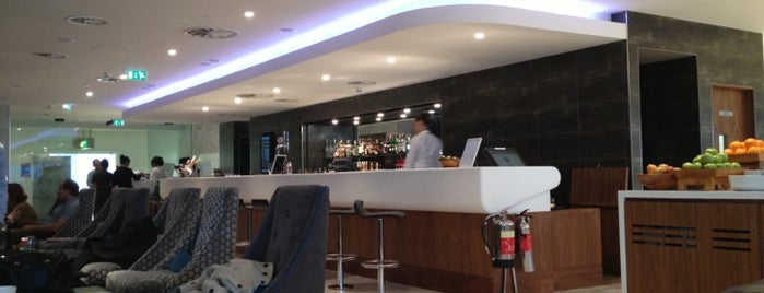 No.1 Traveller Lounge is one of Foxxy 님이 좋아한 장소.