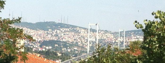 Balmumcu Parkı is one of İstanbul.