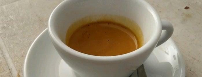 Café Comet is one of Luups.